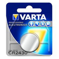 Varta Knoopcel Lithium CR2430