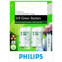 Philips Starter S10 - 4/65 Watt 2 Stuks