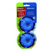 Bayer Piron Mierenlokdoos Pushbox 2 Stuks