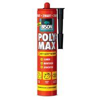 Bison Montagekit Koker Poly Max Express Zwart 425 Gram