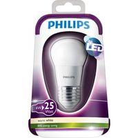 Philips LED Kogellamp 4W E27 25W
