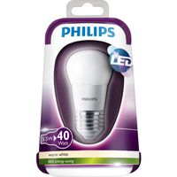 Philips LED Kogellamp 5.5W E27 40W
