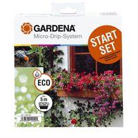 Gardena Micro Drip Uitbreidingsset Voor Bloempotten