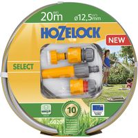 Hozelock Select slangset Ø 12,5 mm 25 meter