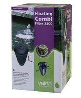 Velda Drijvend Filter Met Fontein 2500
