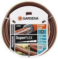 Gardena Tuinslang Premium SuperFlex Ø 19 mm 25 Meter