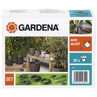 Gardena Micro Drip Bewatering Kamerplanten Excl. Reservoir
