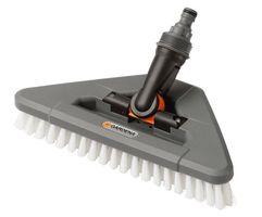 Gardena Clean System Zwenkschrobber