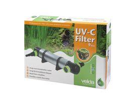 Velda UV-C Vijverfilter Professional 9 Watt