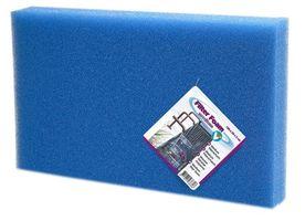 VT Filterschuim Medium Blauw 100 x 50 x 5 cm
