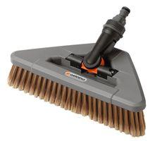 Gardena Clean System Zwenkwasborstel
