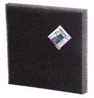 VT Filterschuim Grof Zwart 50 x 50 x 5 cm