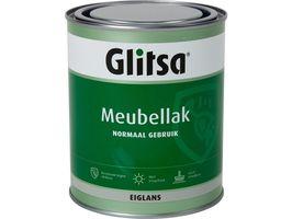 Glitsa Meubellak Zijdeglans Acryl 750 ml