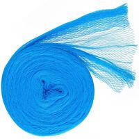 Nature Tuinnet Blauw 5x4m