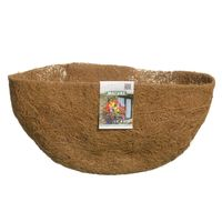 Nature Kokosinlegvel Hanging Basket ½Ø35cm