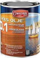 Owatrol D1-Olie 1 Liter