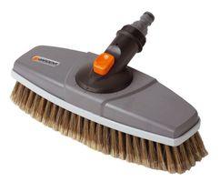 Gardena Clean System Wasborstel Draaibaar