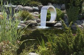Ubbink Mamba Design Vijver Waterval