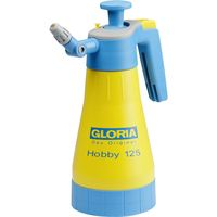 Gloria Drukspuit Hobby 360° - 1.25 Liter