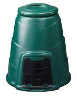 Harcostar Compostvat Groen - 220 Liter