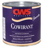 CWS Cowirant PU Klarlack Hoogglans 375 ml