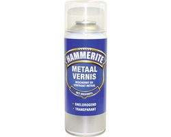 Hammerite Metaalvernis Spray 400 ml