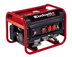 Einhell Stroom aggregaat 2500W TP-PG