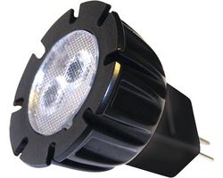 Garden Lights Fitting MR11 Power LED Warm Wit 2W