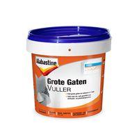 Alabastine Grote Gatenvuller Pasta Lichtgrijs 1 Liter
