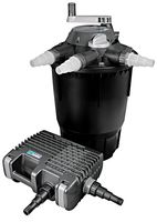 Hozelock Bioforce Filterkit 28000