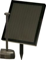 Hozelock Fonteinpomp Solar Cascade 300