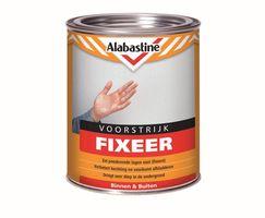 Alabastine Voorstrijk Fixeer - 1 Liter