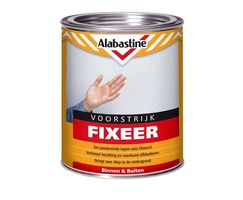 Alabastine Voorstrijk Fixeer - 2.5 Liter