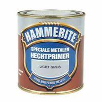 Hammerite Hechtprimer Lichtgrijs 500 ml