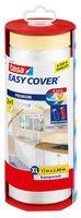 Tesa Afdekfolie + Afplaktape Easy Cover XL 2.6 x 17 Meter