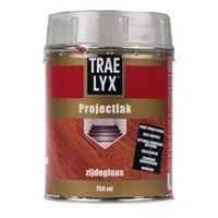 Trae-Lyx Projectlak Zijdeglans 750 ml