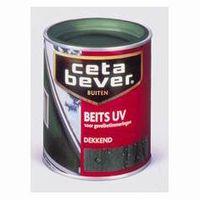 CetaBever UV Beits Dekkend Zwart 250 - 750 ml