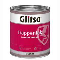 Glitsa Trappenlak Acryl Transparant 750 ml