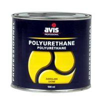 Avis Blanke Lak Zijdeglans Polyurethane 250 ml