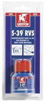 Griffon Soldeervloeistof S39 RVS 50 ml