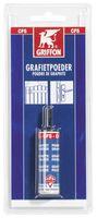Griffon Grafietpoeder 10 Gram
