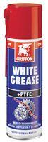 Griffon Teflonspray White Grease 300 ml