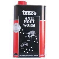 Tenco Anti-Houtwormverdelger 1 Liter