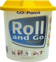 Go! Paint Roll-And-Go Met Deksel