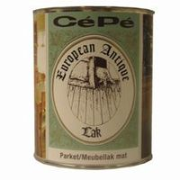 CéPé Antieklak Mat 500 ml