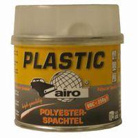 Airo Plastic Polyester-Plamuur Wit 250 Gram