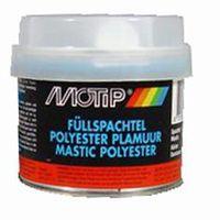 MoTip Polyesterplamuur 250 Gram