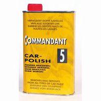 Commandant Autopolijst 5 - 500 Gram