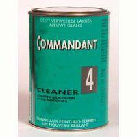 Commandant Cleaner 4 - 1 kg