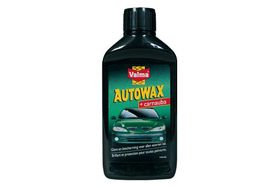 Valma Autowax L23R 250 ml